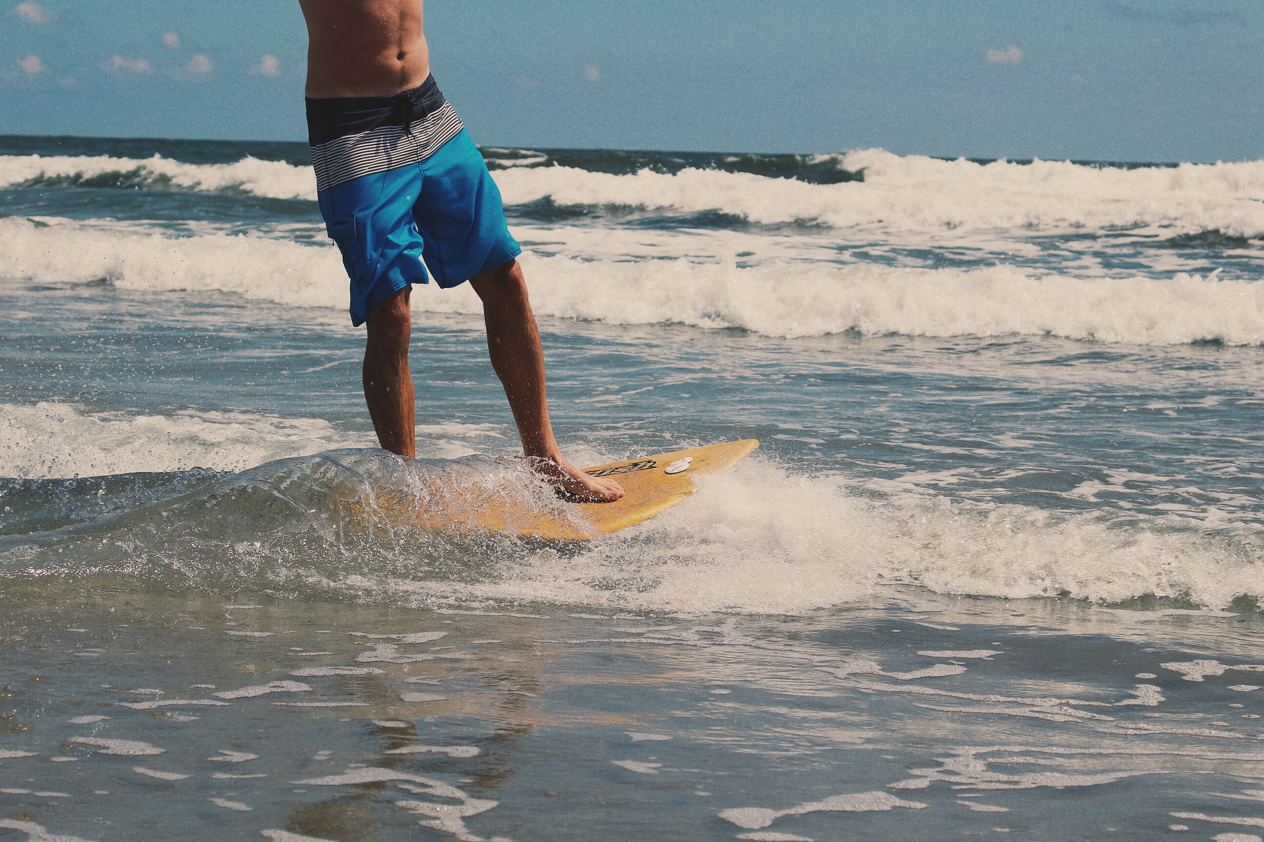 different types of skimboard What is the best time to go skimboarding in summer why  how can you describe the different types of skimboards  i borrowed my friend's skimboard for a .