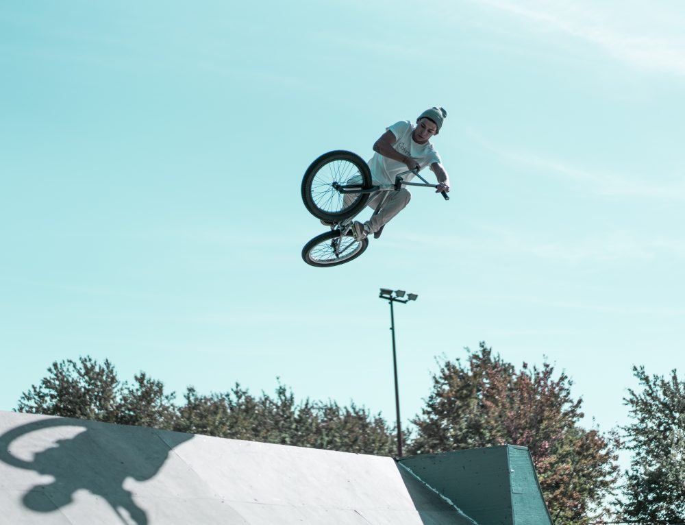 Top 6 Best BMX Bikes Of 2018
