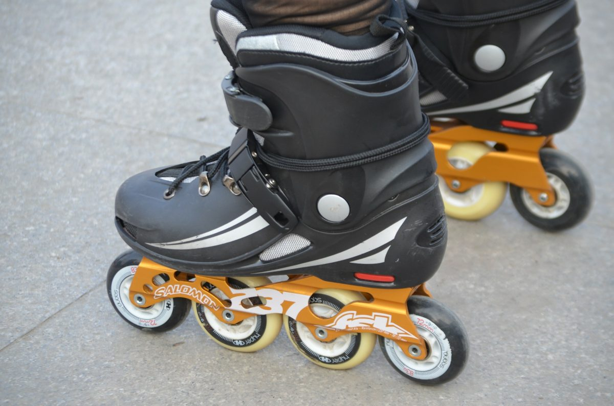 eabc64ee4af Top 25 Best Rollerblades for Men, Women, and Kids Of 2019 - Thrill ...