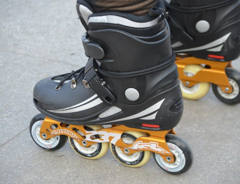 Best Rollerblades for Men, Women, and Kids Of 2018