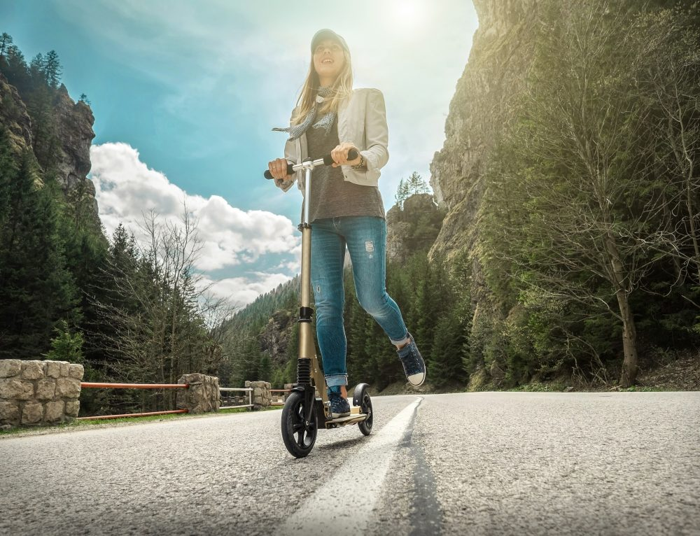 Top 19 Best Kick Scooters For Adults