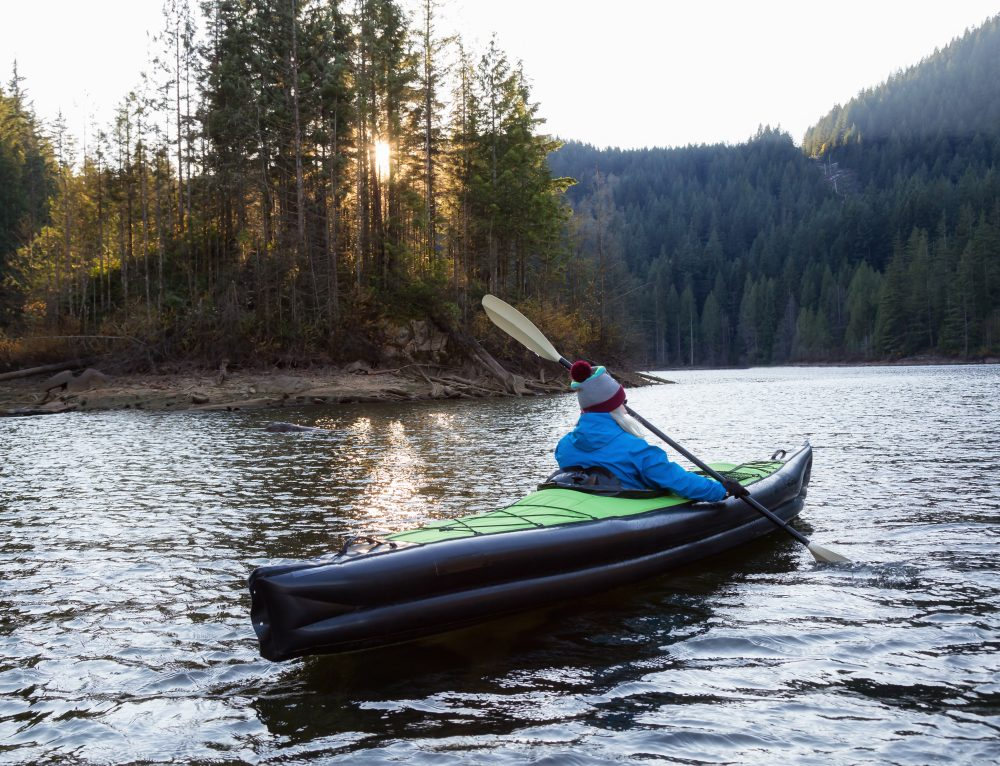 Top 10 Best Inflatable Kayaks of 2018