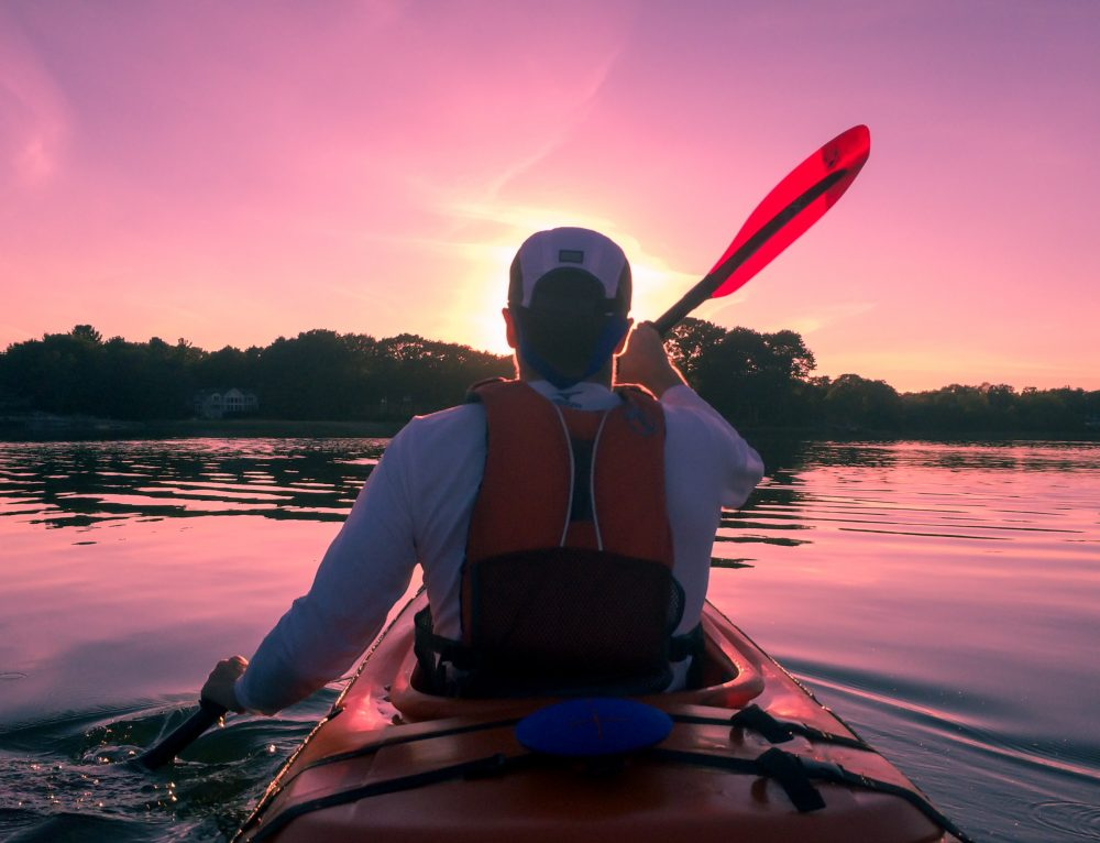 How to Paddle a Kayak: Techniques and Tips