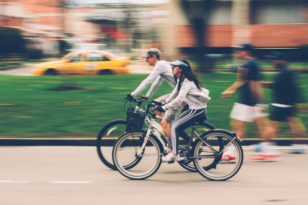 hybrid bikes for commuting and versatility
