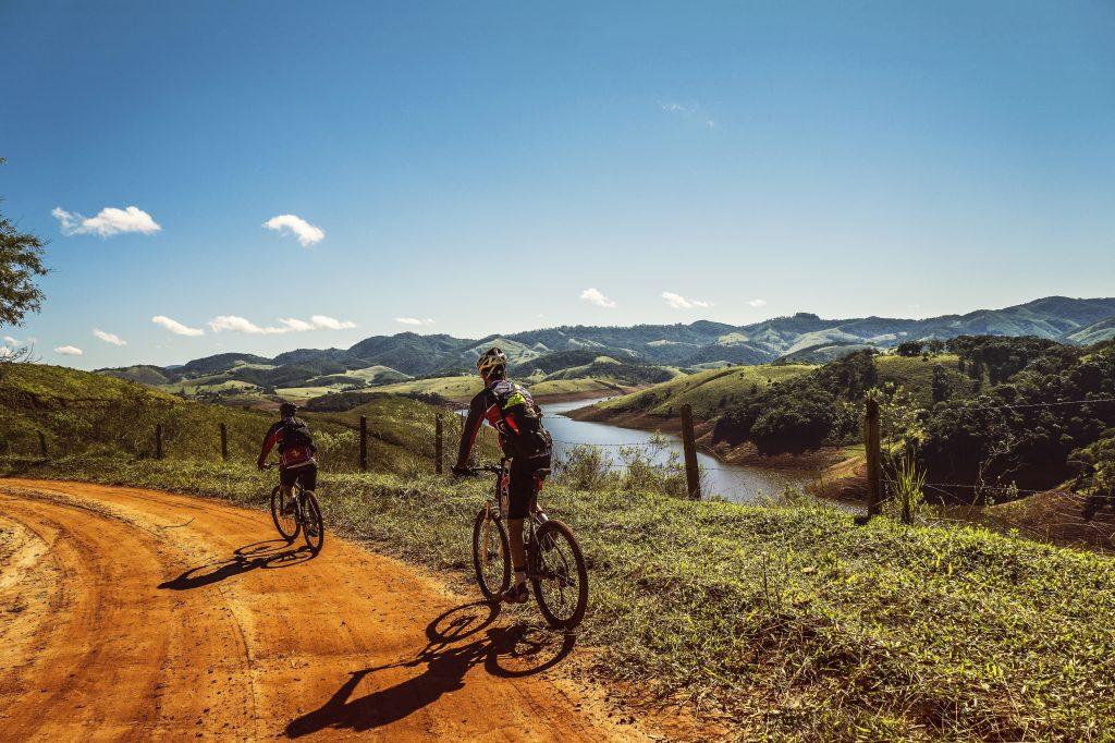mountain bikes for rough terrain