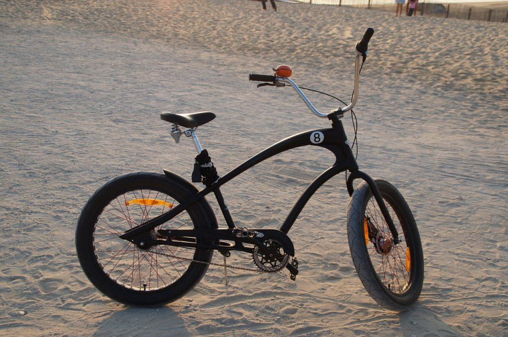 cruiser bikes for sale