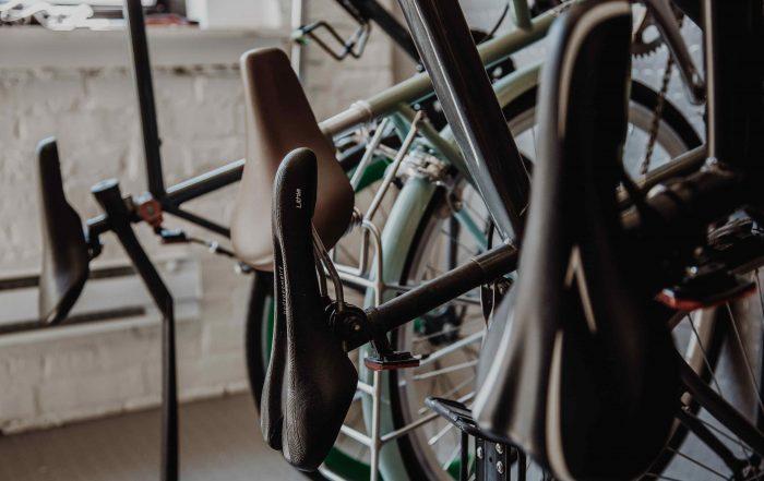 best bike rack for garage storage