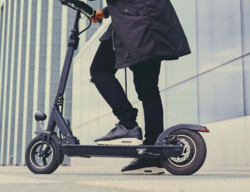 Top 11 Best Electric Scooters Of 2018