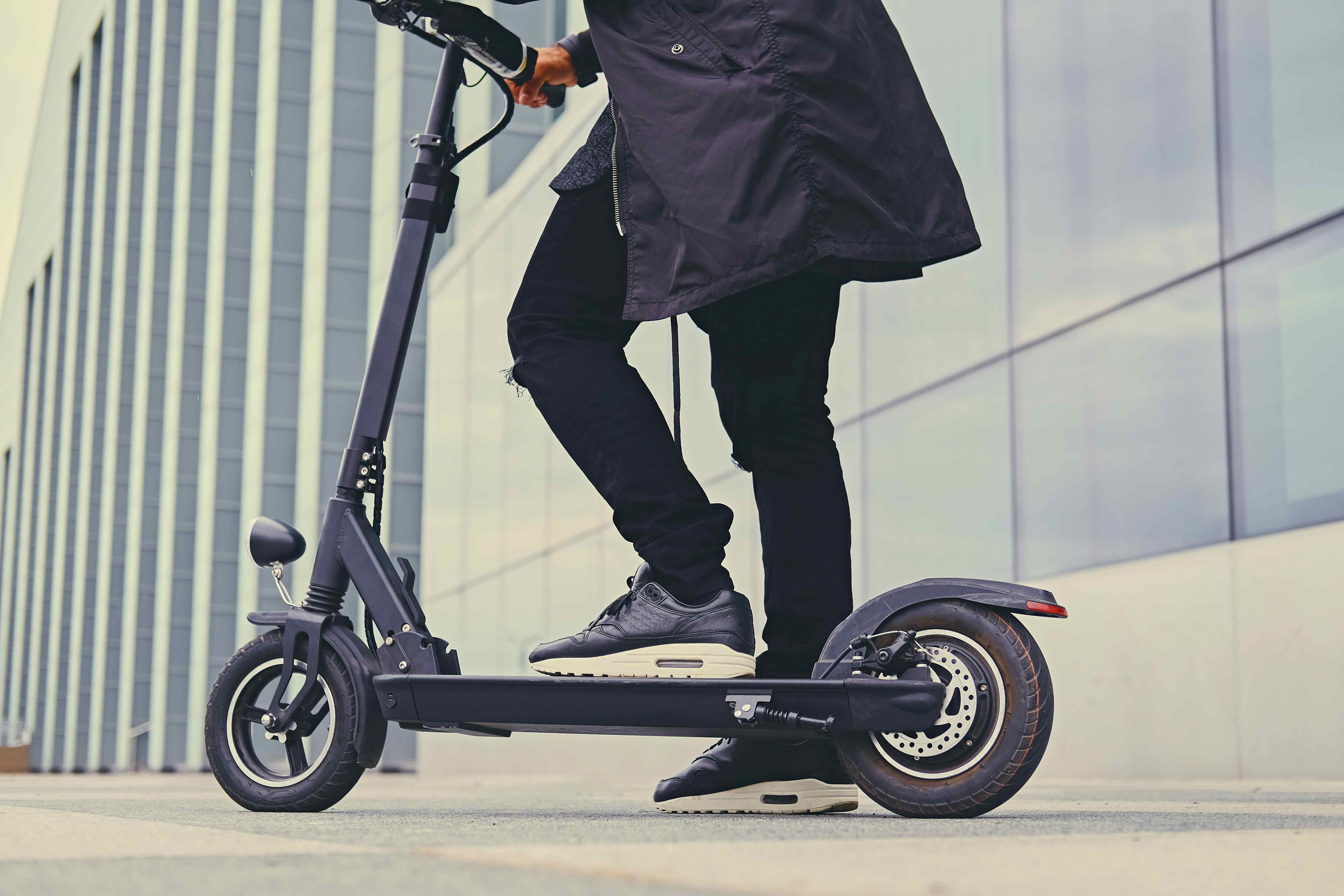 Top 11 Best Electric Scooters Of 2019 Thrill Appeal