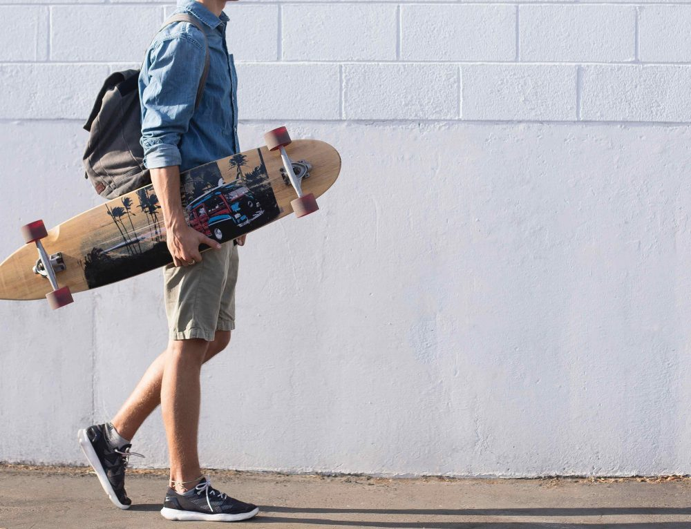 Top 10 Best Longboards of 2018