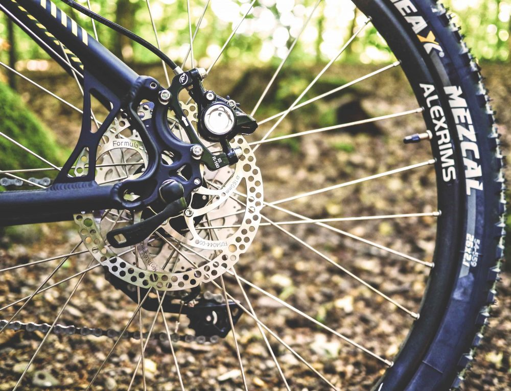 Top 10 Best Mountain Bike Tires of 2018