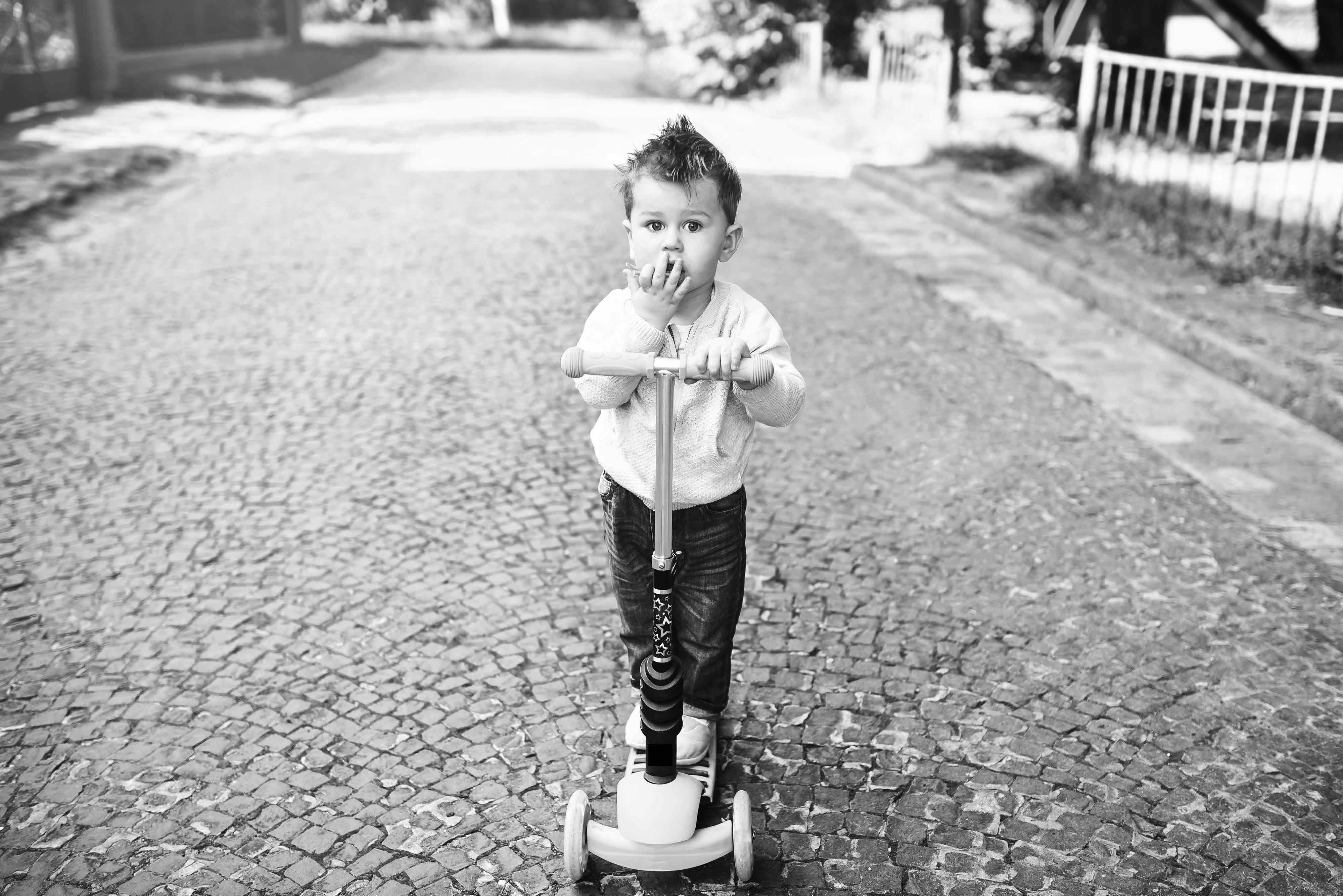 best toddler scooter