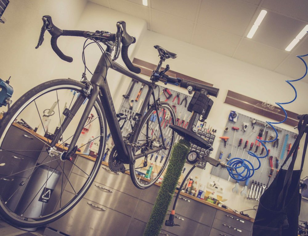 Top 7 Best Bike Repair Stands for 2018