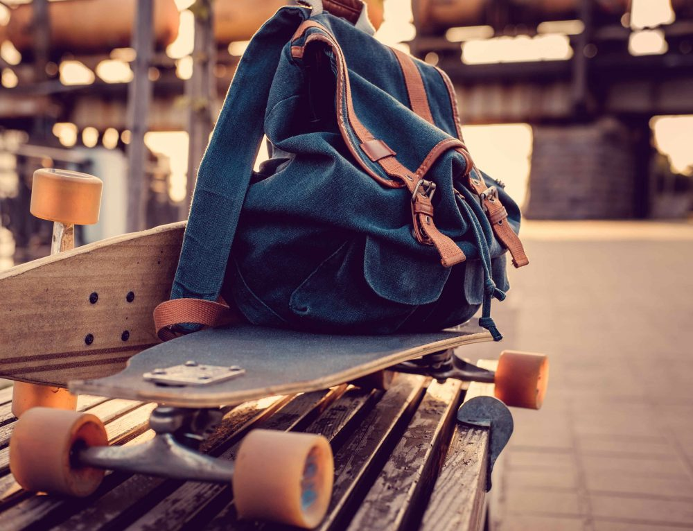 Top 14 Best Skateboard Backpacks for 2018