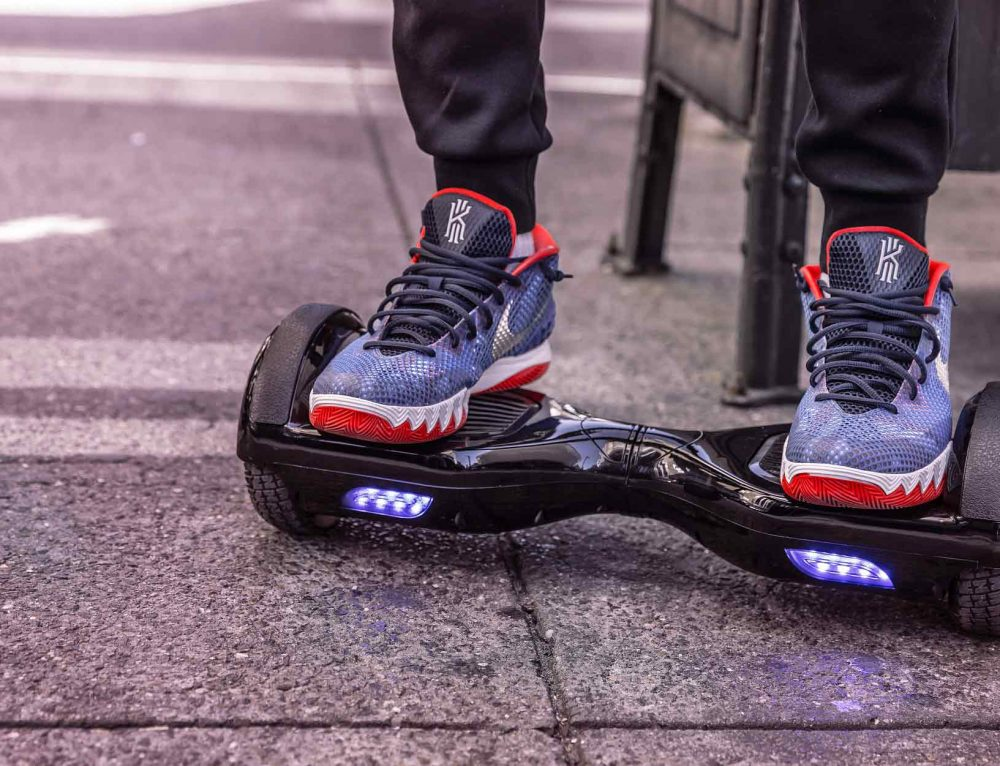 Top 10 Best Hoverboards of 2018