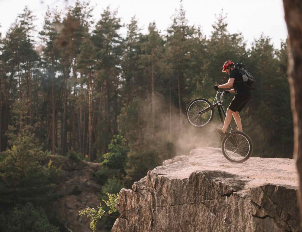 Great Gifts for Mountain Bikers