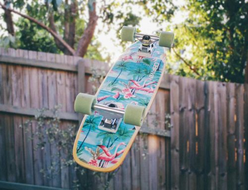 Top 5 Best Skateboards for Beginners for 2019 - Thrill Appeal