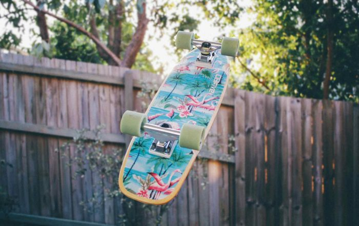 gifts for skateboarders