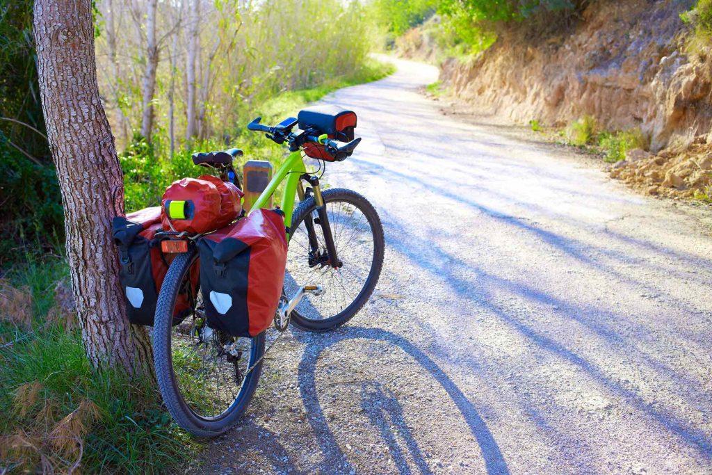 best bike panniers