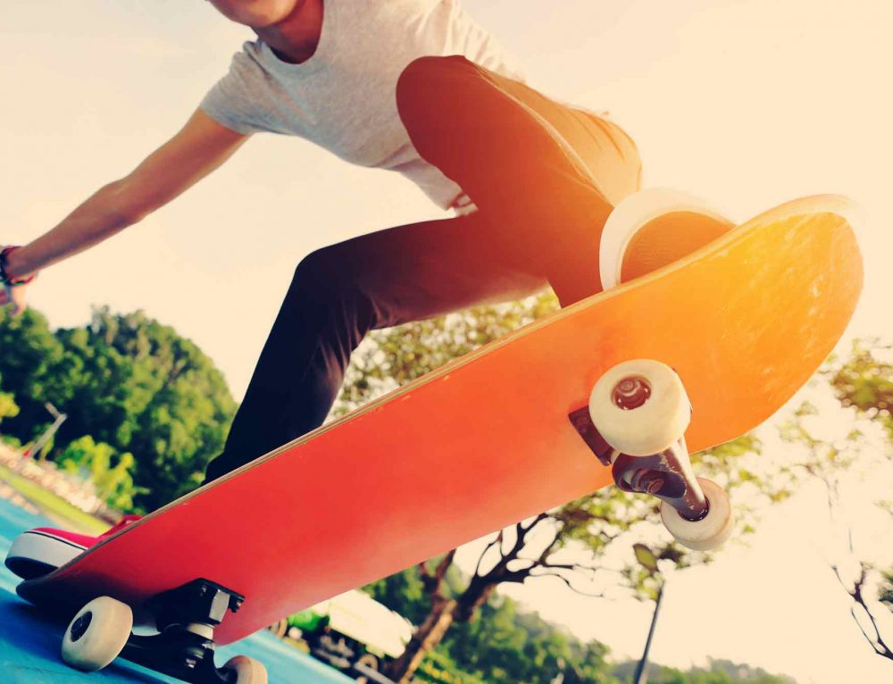 Top 17 Best Skateboard Decks for 2019