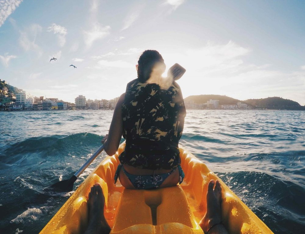 Top 10 Best Kayak GPS for 2019
