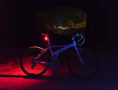 Top 10 Best Mountain Bike Lights for 2019