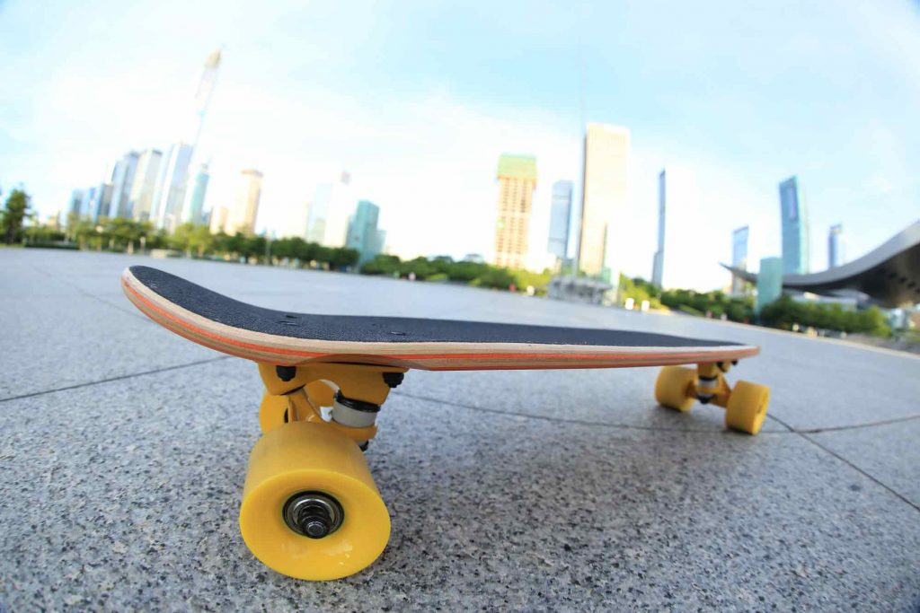 skateboard wheels for street