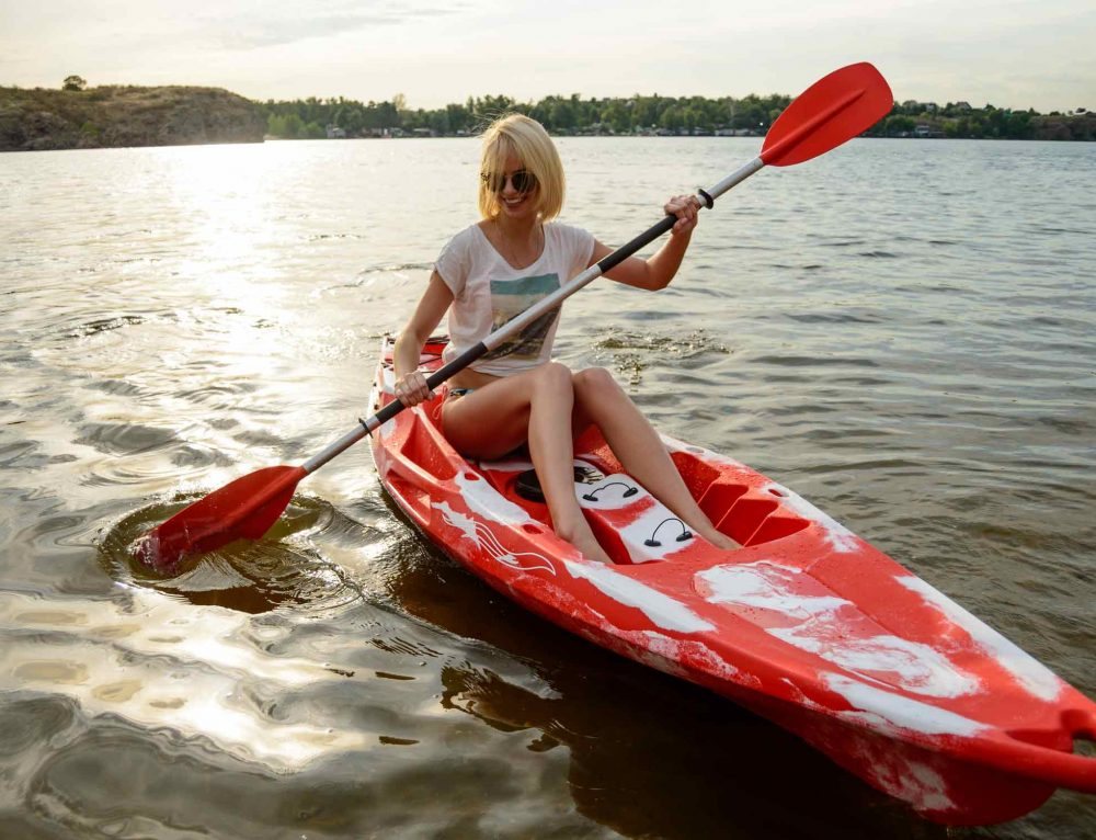 Top 10 Best Sit On Top Kayaks for 2019