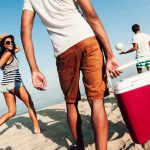 Top 10 Best Beach Coolers for [currentyear]