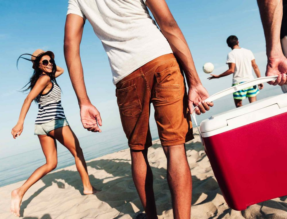 Top 10 Best Beach Coolers for 2019