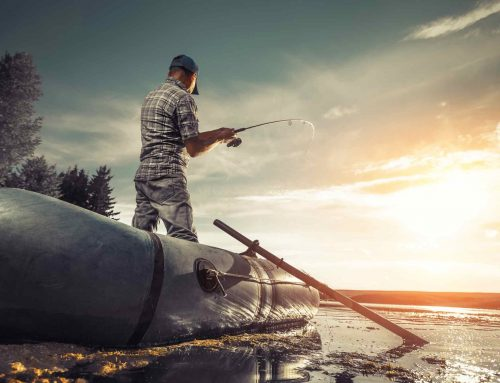 Top 11 Best Inflatable Boats for 2019