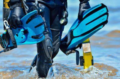 best scuba fins