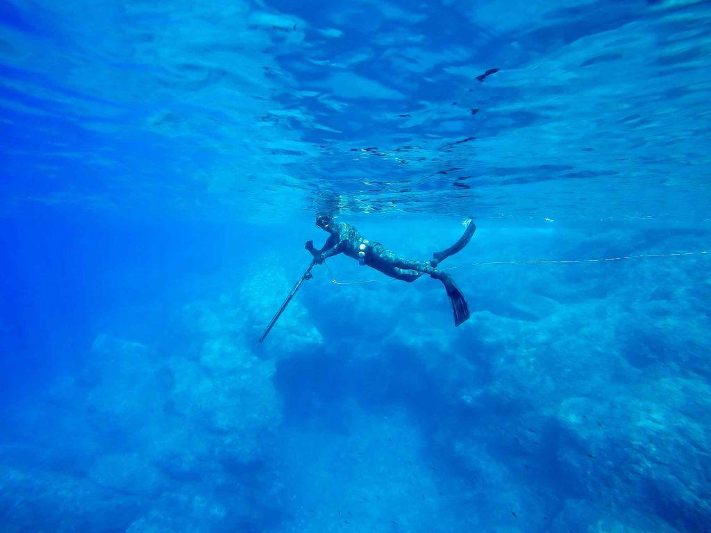 spearguns for diving