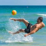 Top 9 Best Beach Games for [currentyear]