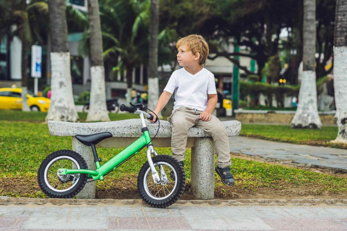 Top 12 Best Balance Bikes For 2019 Thrill Appeal