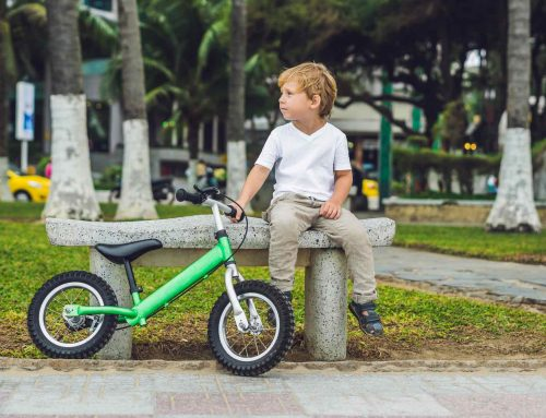 Top 12 Best Balance Bikes for 2019