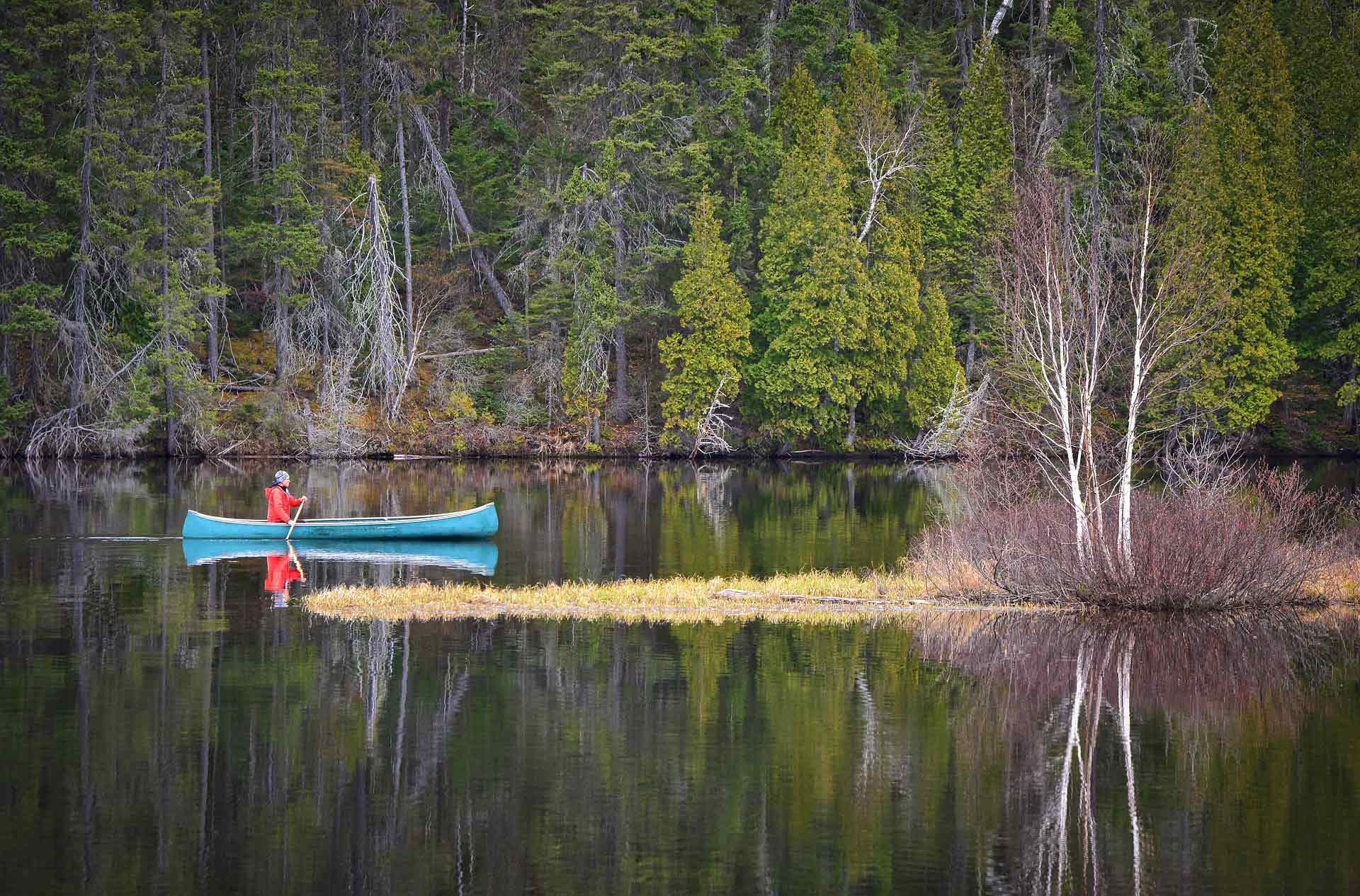 best canoe