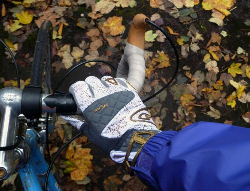 Top 7 Best Cycling Gloves for 2019