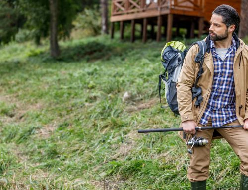 Top 11 Best Fishing Backpacks for 2019