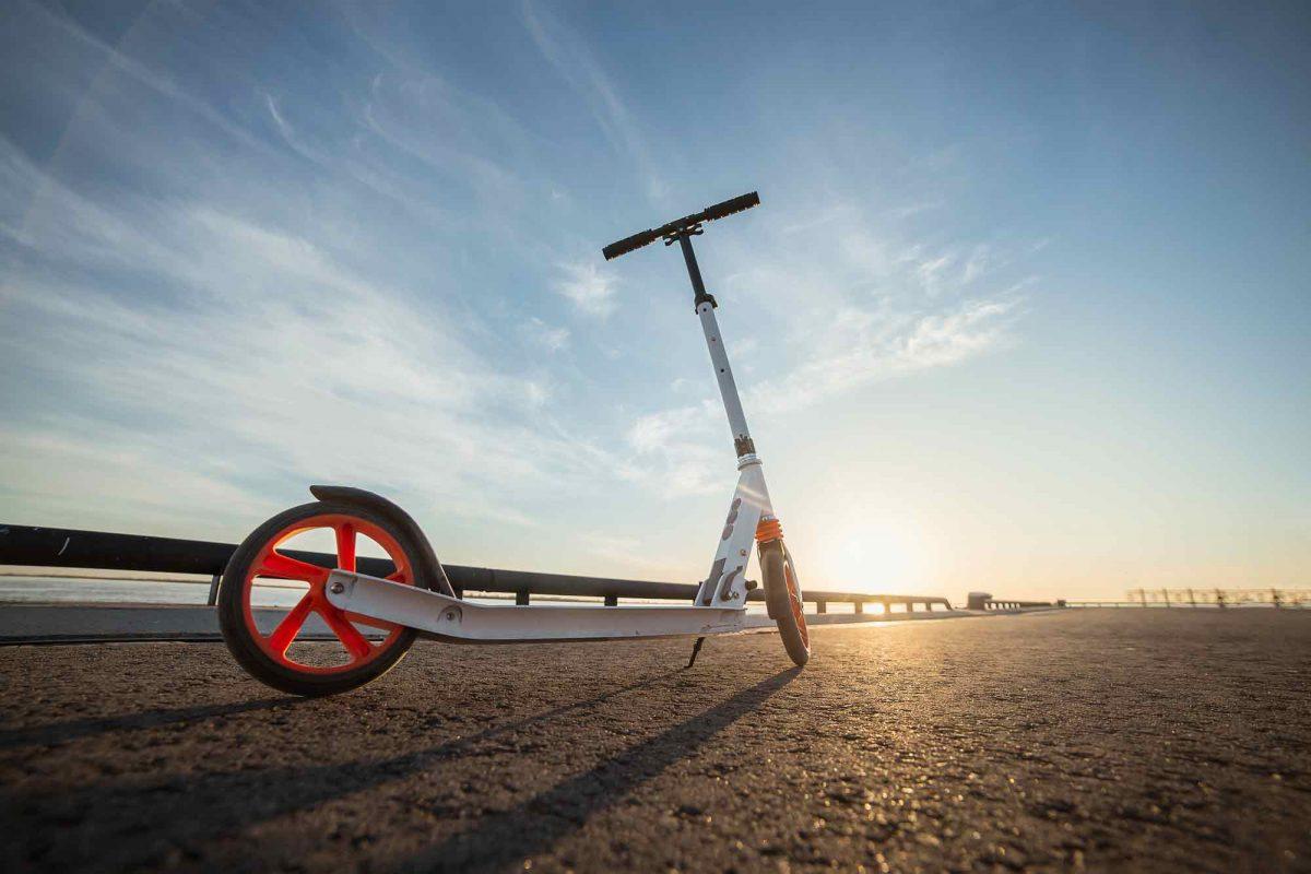 best scooter wheels