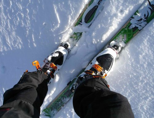 Top 10 Best Ski Boots for 2019