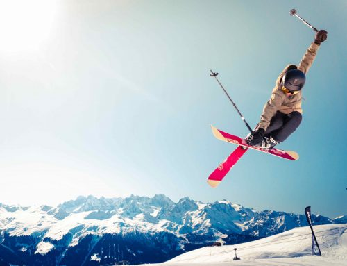 Top 9 Best Ski Poles of 2019