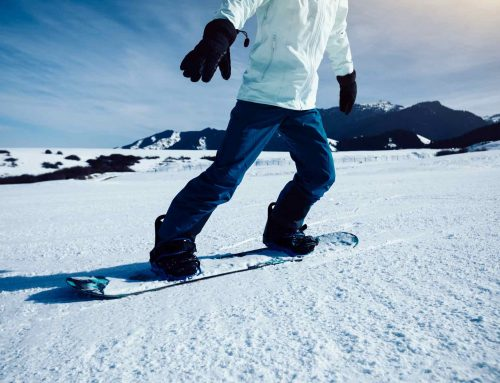 Top 11 Best Snowboard Boots for 2019