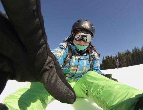 Top 8 Best Snowboard Gloves