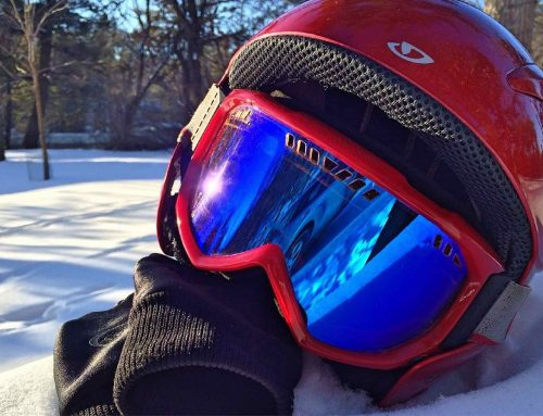Top 9 Best Snowboard Goggles for 2019