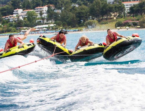 Top 10 Towable Tubes for 2019