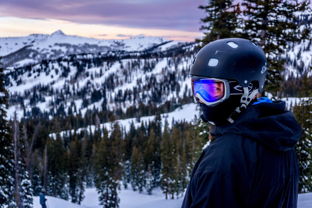 cool snowboarding helmets