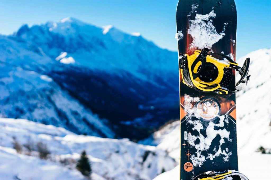 snowboarding binding reviews