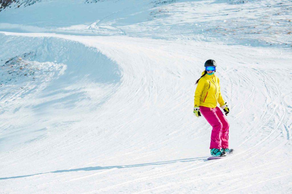 warmest snowboard jackets