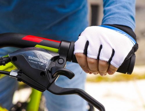 Top 8 Best Mountain Bike Shifters for 2019